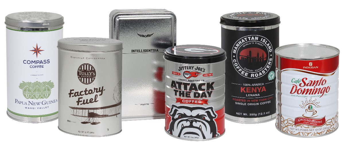 Hermetically Sealed Tea and Coffee Tin Cans3